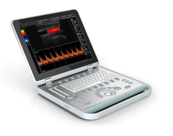 C500 Portable Color Doppler