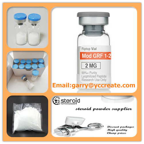 Cjc-1295 (2mg/Vial, 10vials/Kit) with High Quality