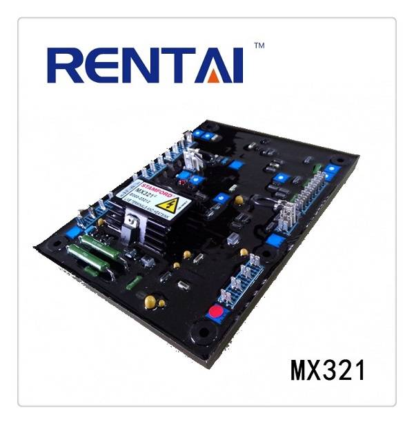 Stamford AVR Generator AVR MX321
