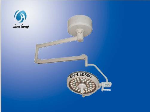 CH-LED500 shadowless operating lamp