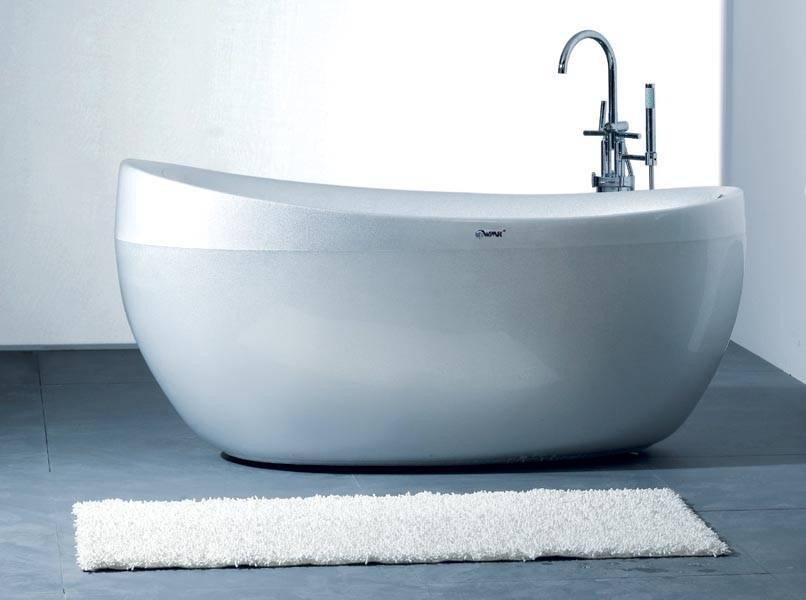 Massage Bathtub (WK-B01)