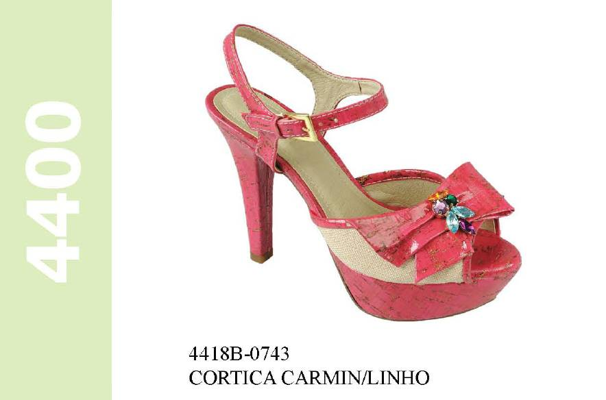 Brazilian women shoes