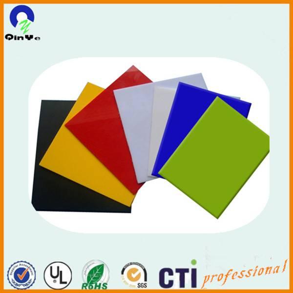 Transparent high quality Acrylic sheet manufacturer