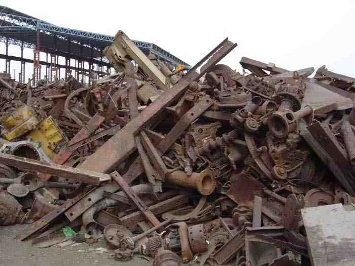 high quality HMS 1&2 and Used Rail Scrap factory price