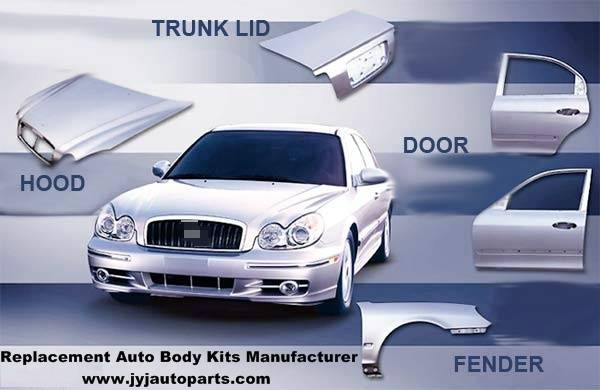 replacement OEM car door available for most brands