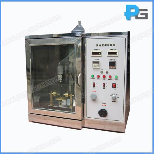 PTI/CTI Flammability Testing Equipment