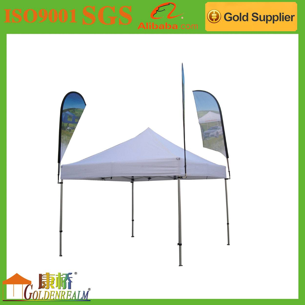 10*10 event Tents with custom logo printing tents