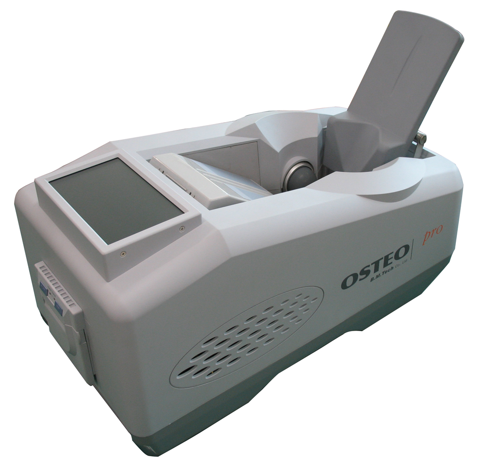 Radiology Equipment, Ultrasound Bone Densitometer OsteoPro-Easy
