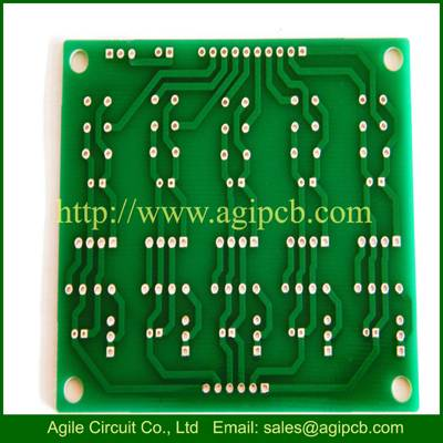 Single Sided PCB Board with CEM3,FR1,FR2