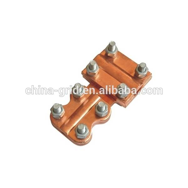 Bolt type overhead branch clamp for sale