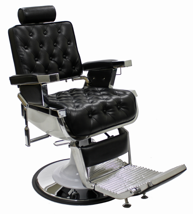 Traditional Barber Chair