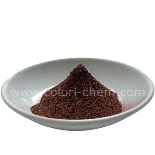 Copper Gold Powder Pigment