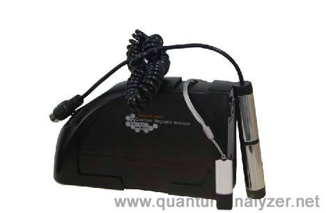 Quantum resonance magnetic analyzer amway