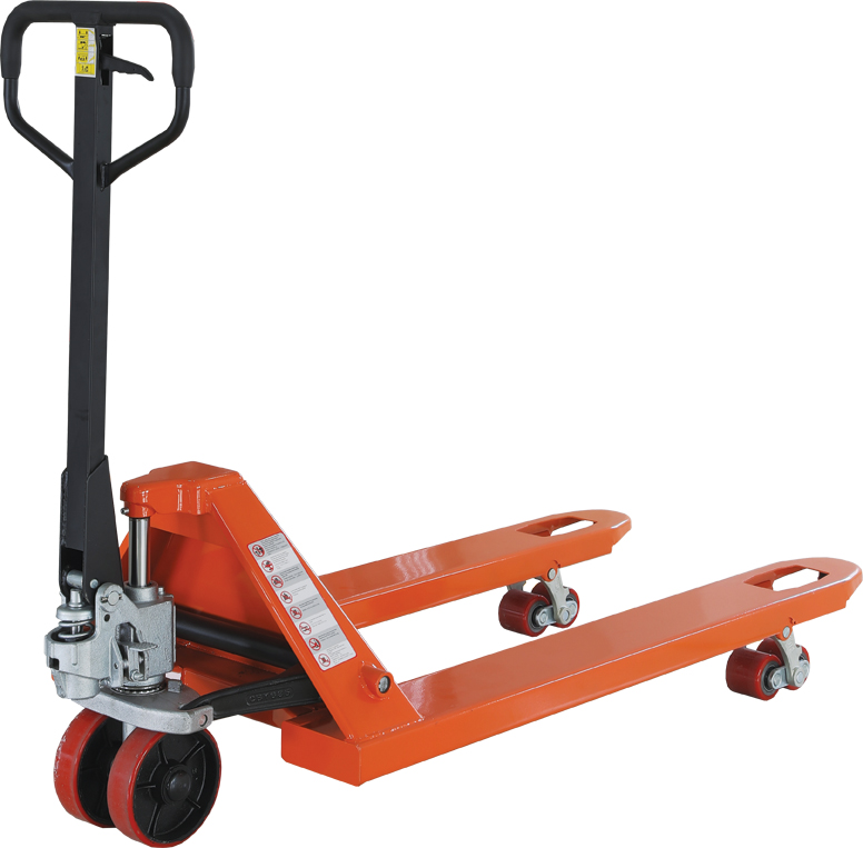 Factory price of manual/hand pallet truck