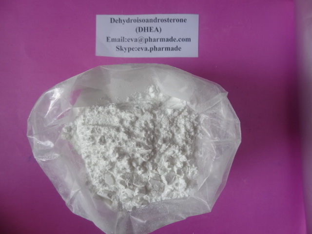 DHEA  Dehydroepiandrosterone Anabolic Androgenic Steroids