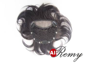 Human Hair Piece ARW-5275