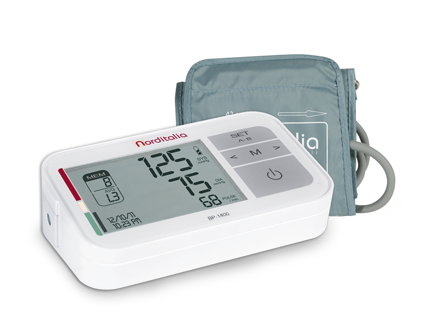 Blood Pressure Monitors BP-1400