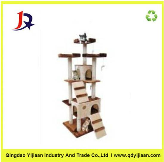 Low price cat scratch post factory price list