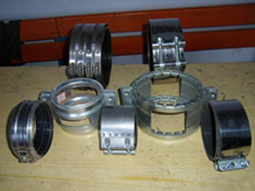 Pipe Clamps/Pipe Couplings