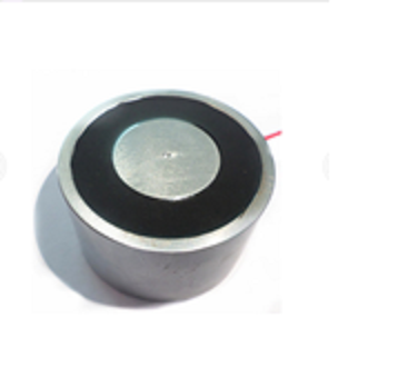 Attraction Electromagnet (DSD8080L-24B21)