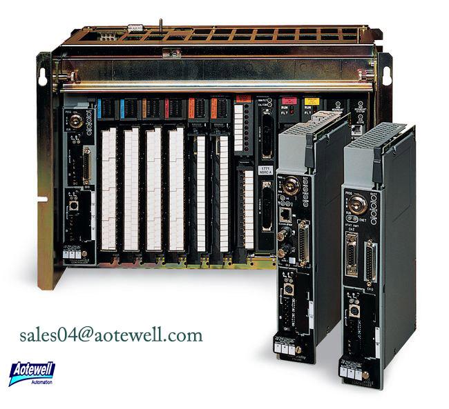 Allen Bradley Plc-5 Systerm programmable controller Plc Module