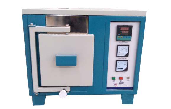 1200-1800 Centigrade High Temperature Chamber Electric Furnace C