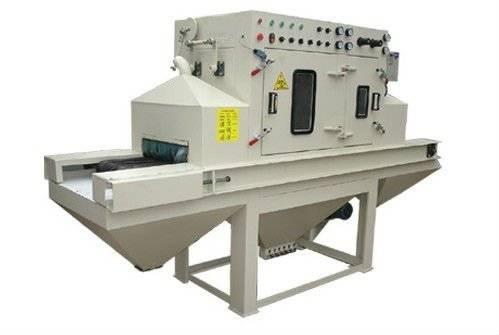 Automatic Transmission Sandblasting machine HST 3095