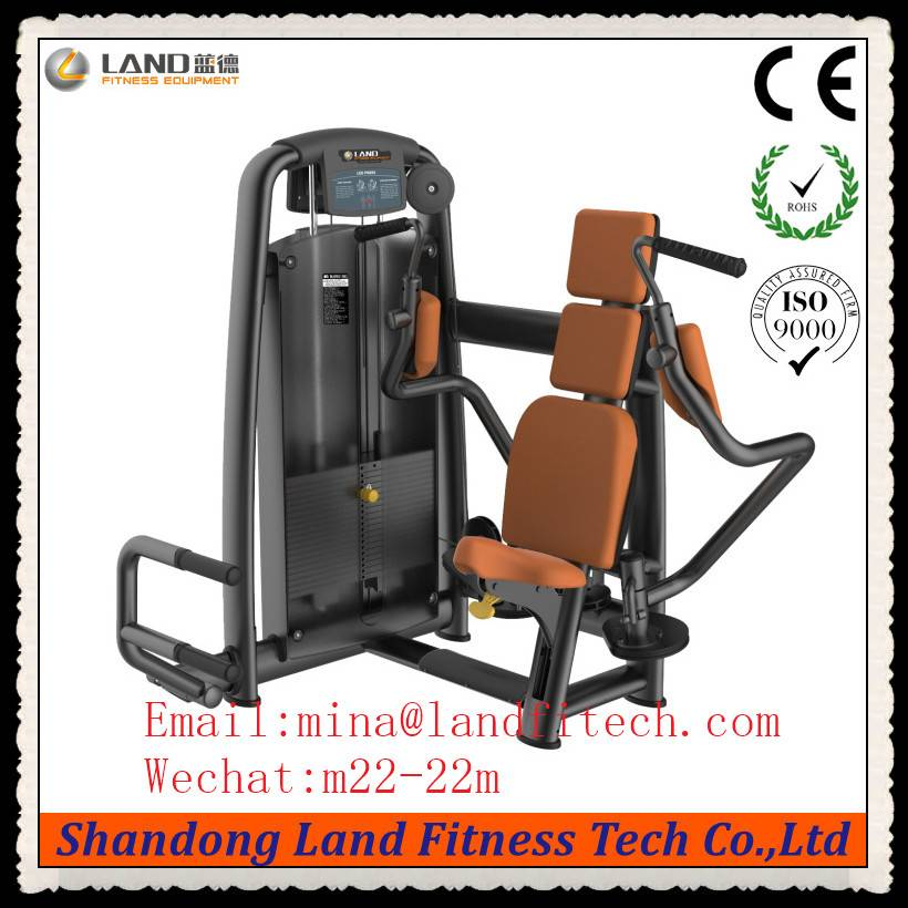 Good Quality Oval Tube Commercial Strength Equipment for Bodybuilding