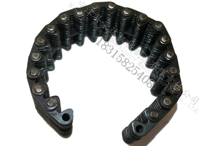 silent chain CL08 SC4 Tooth chain