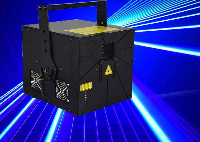 3w Green Stage RGB Laser Light High Power Animated Lasers DJ Equipment