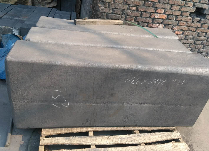 High Quality Molded Graphite Block