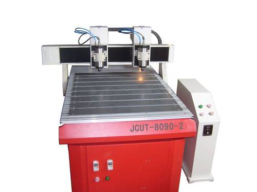 HIGH SCALE CNC ROUTER