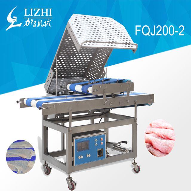 Automatic Fresh Meat Slicer Machine/Meat Cutting Machine
