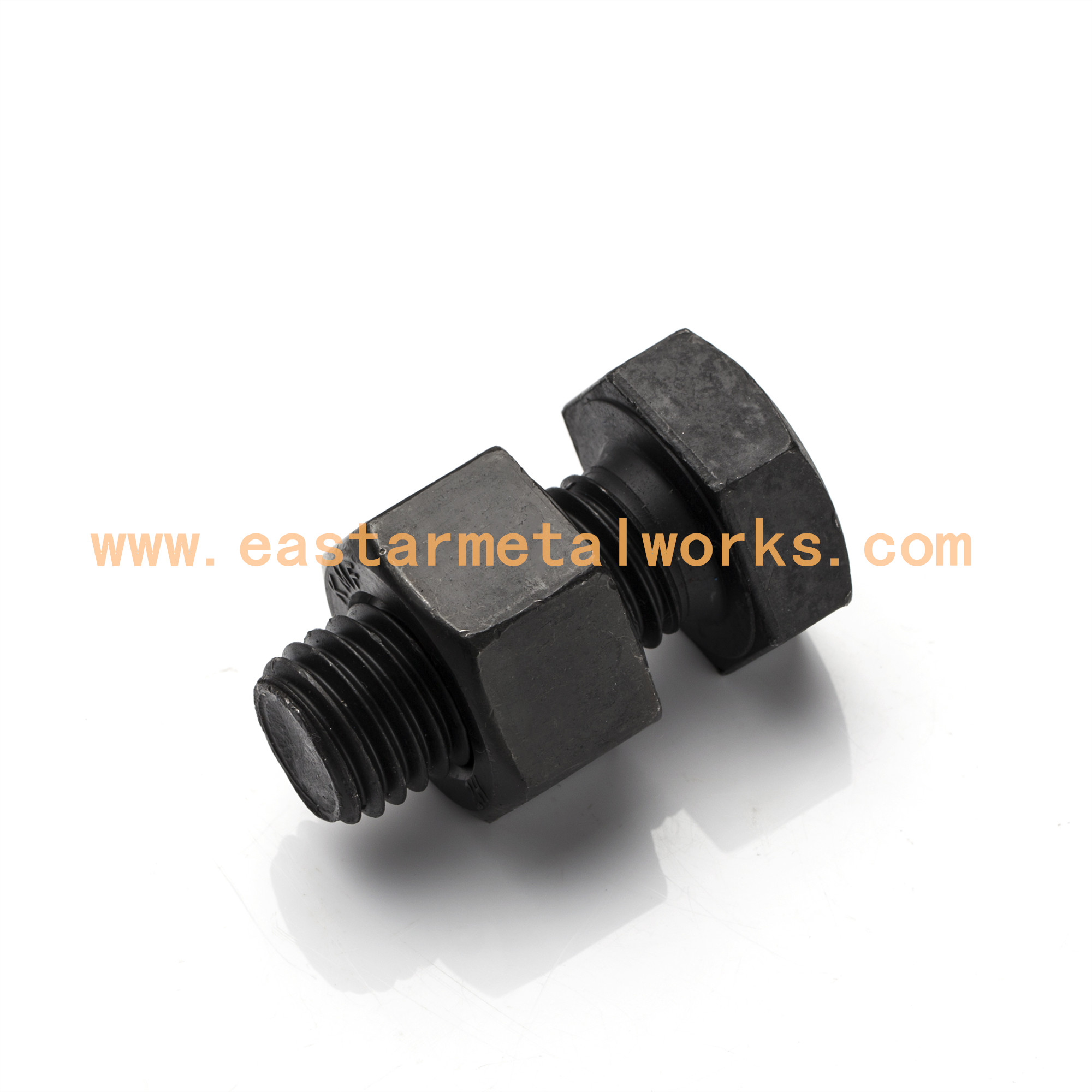 ASTM A325 Hex bolts