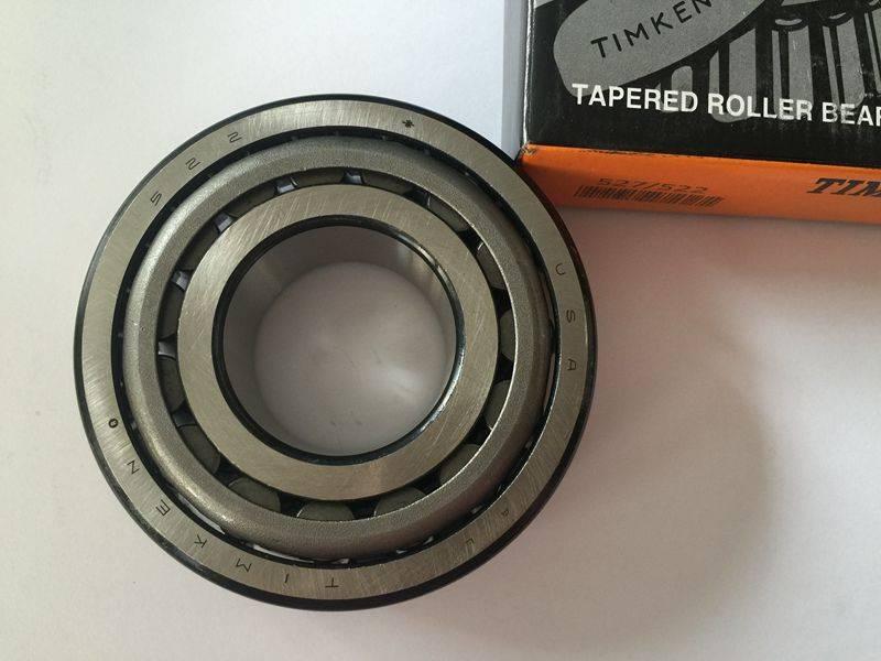 TIMKEN Brand Taper Roller Bearing 527/522