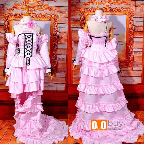 Anime Cosplay Costume Chobits Eruda Improving Cosplay Costume