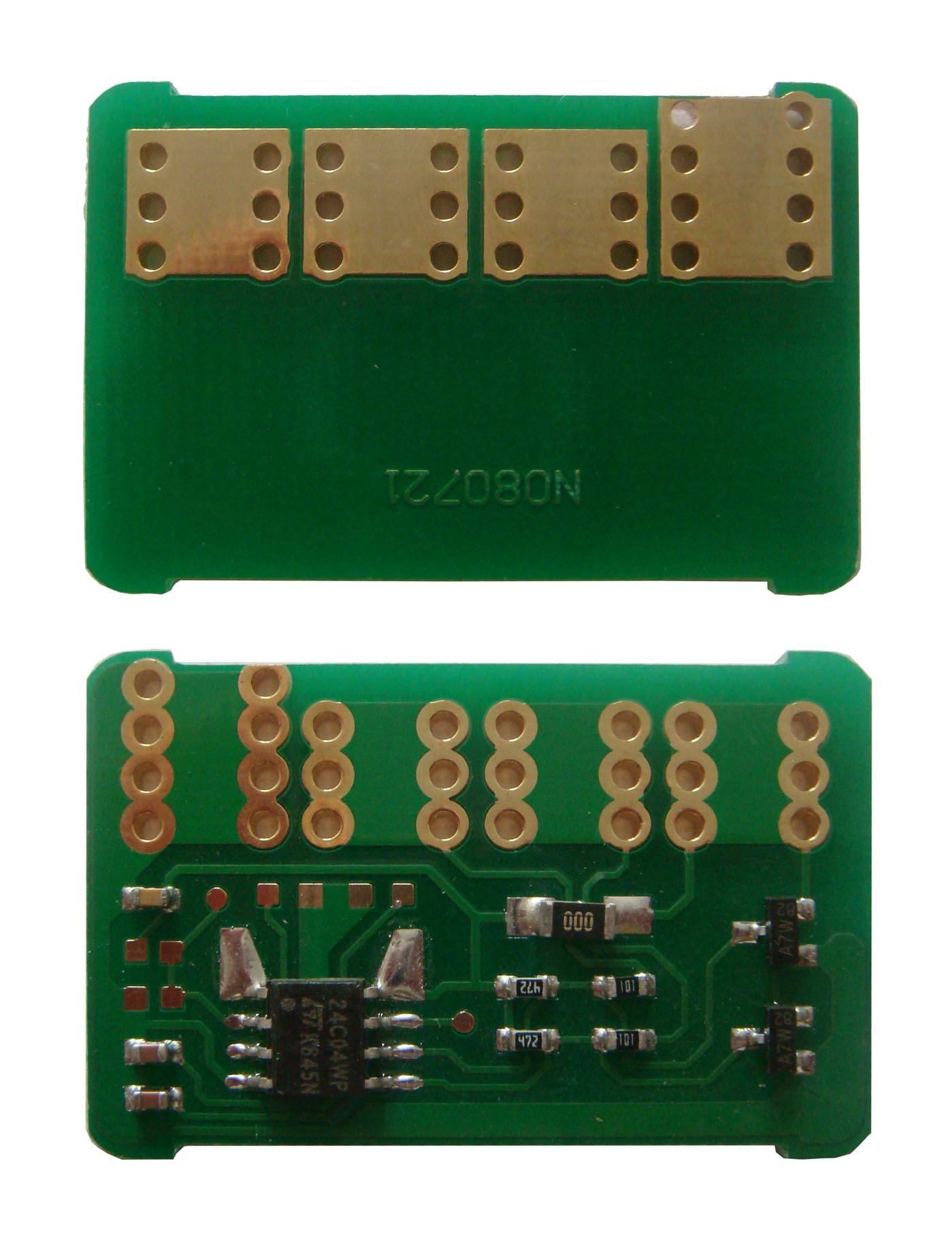 Xerox 3428 printer chips