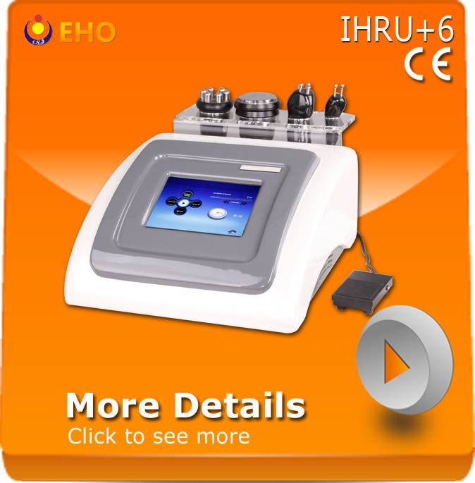 40K cavitation slimming body weight loss machine