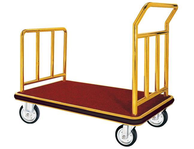 Hotel Luggage Trolley, Hotel Luggage Carts, Hotel Bellman Carts, Hotel Bellman Trolley, Hotel Luggag