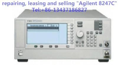 Agilent E8247C  Signal Generator
