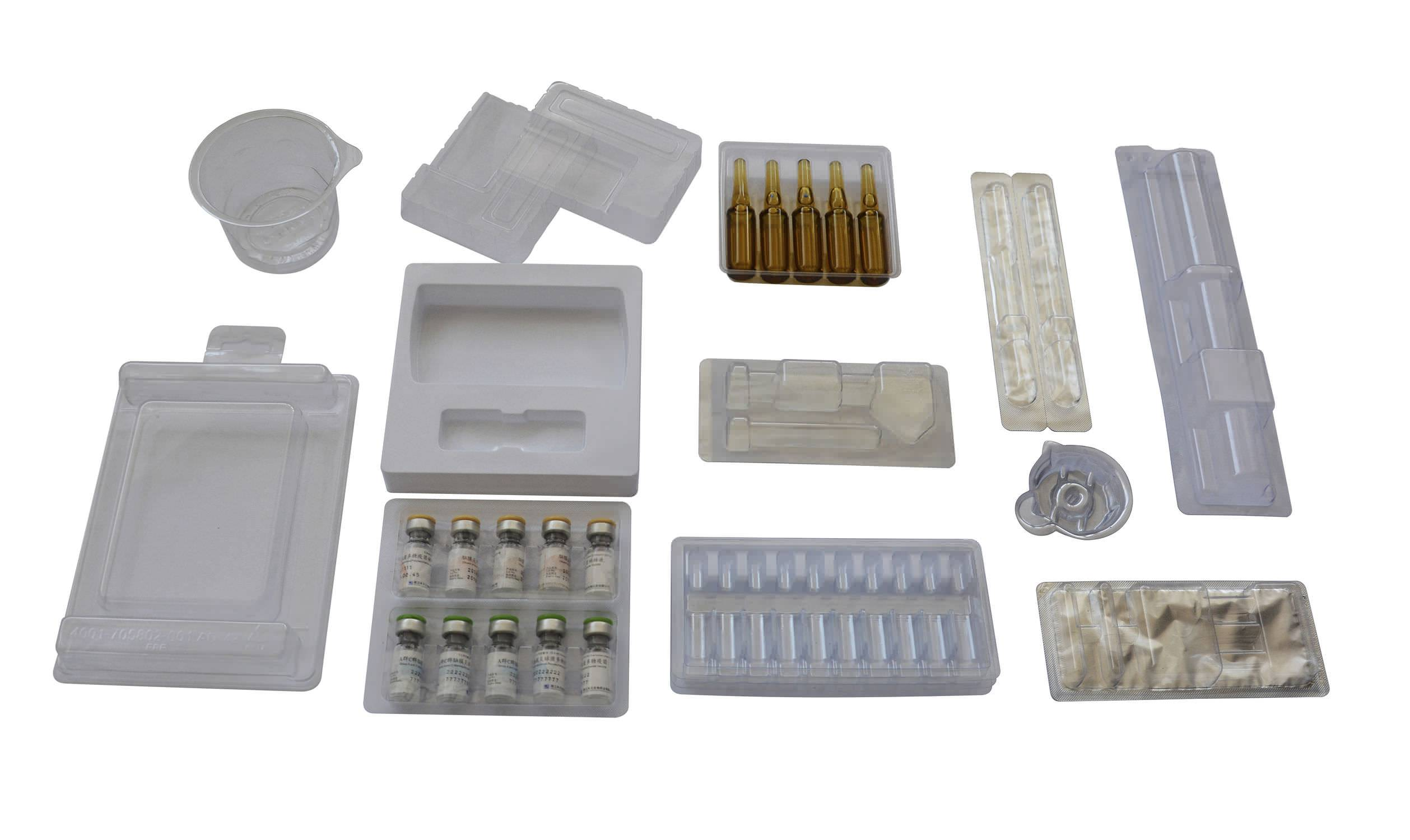 Medical and Medicine Packaging