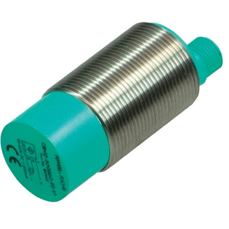 P+F Inclination, Inductive, Capacitive, Magnetic, Safety, Vision, Fiber Optic, Distance Sensors
