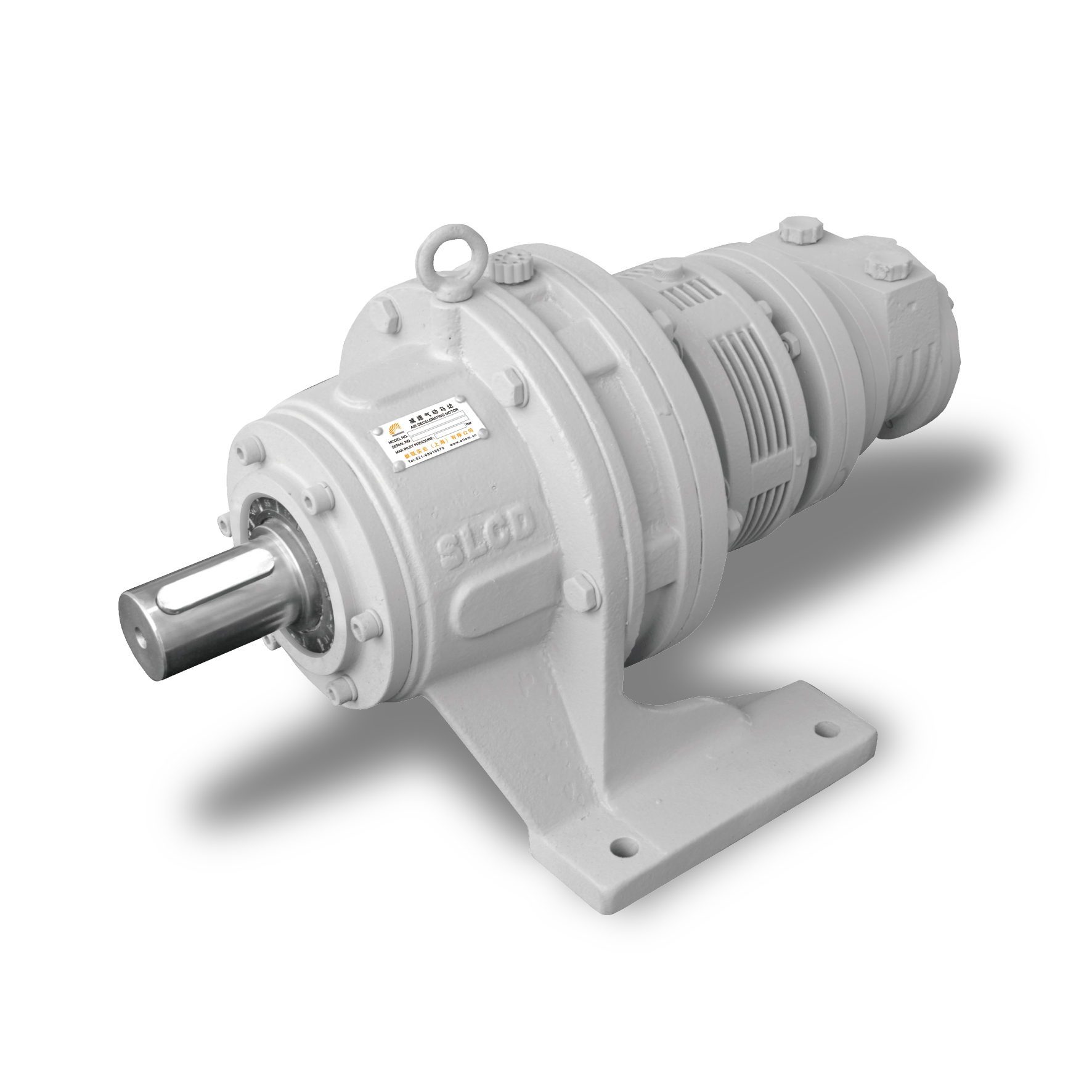 M-C SERIES CYCLOID GEAR MOTOR