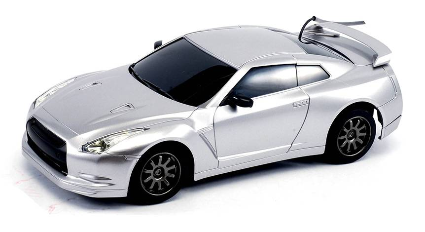 1: 20 Scale R/C Car with Recharger, RC Toys