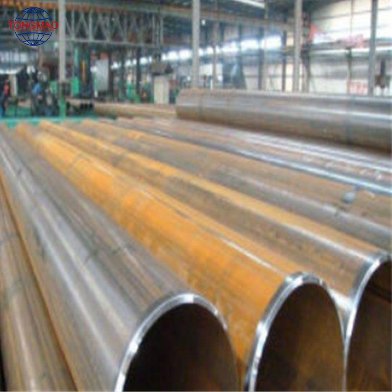 Straight Seam Steel Pipe