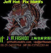 Hot Fix Motifs