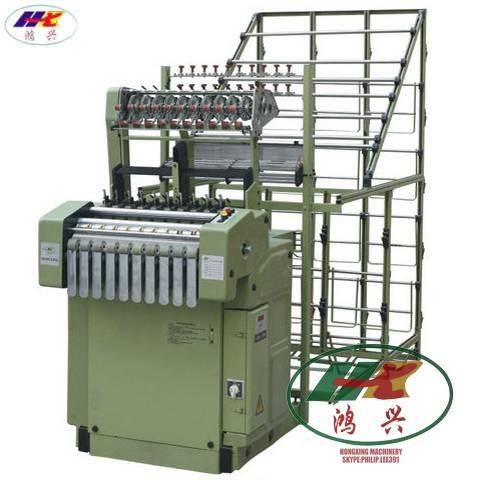 Your best choice herringbone tape weaving machine