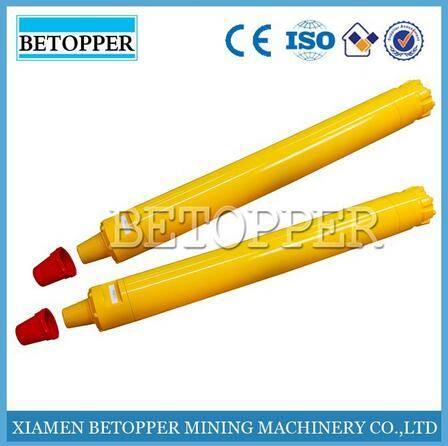 6 inch dth hammer shank dhd360 sd6 ql60
