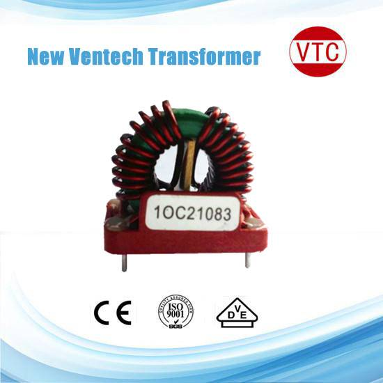 Common Mode Choke Inductor, Toroidal Inductor