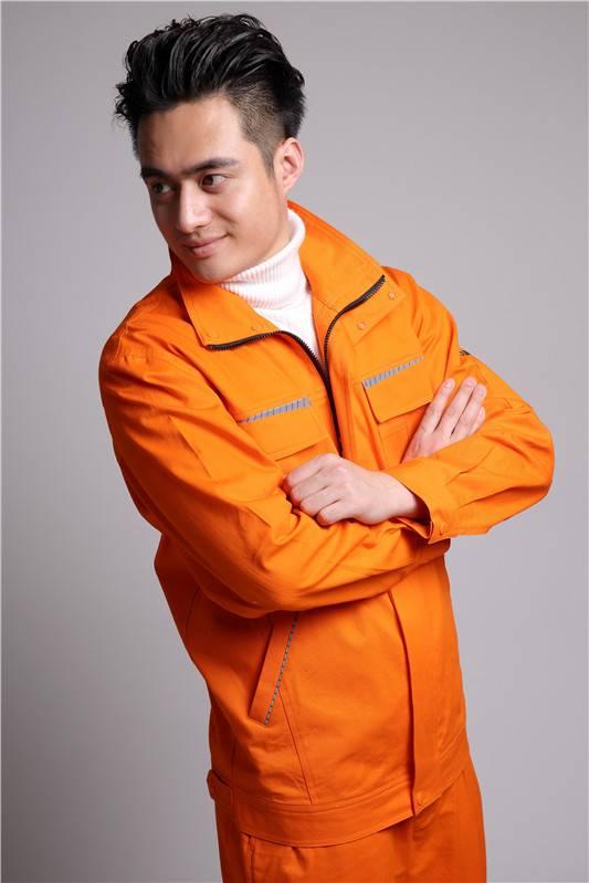 hi vis electrician 100% cotton workwear/uniform